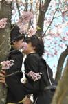 Code Geass: Blossom Romance