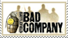 Battlefield: Bad Company Stamp