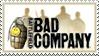 Battlefield: Bad Company Stamp by nenaladevil