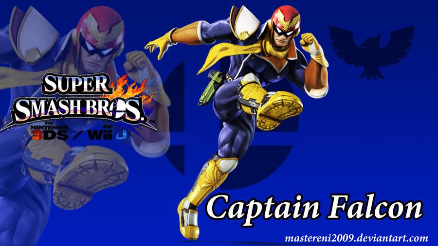 Super Smash Bros 3DS WiiU Wallpaper
