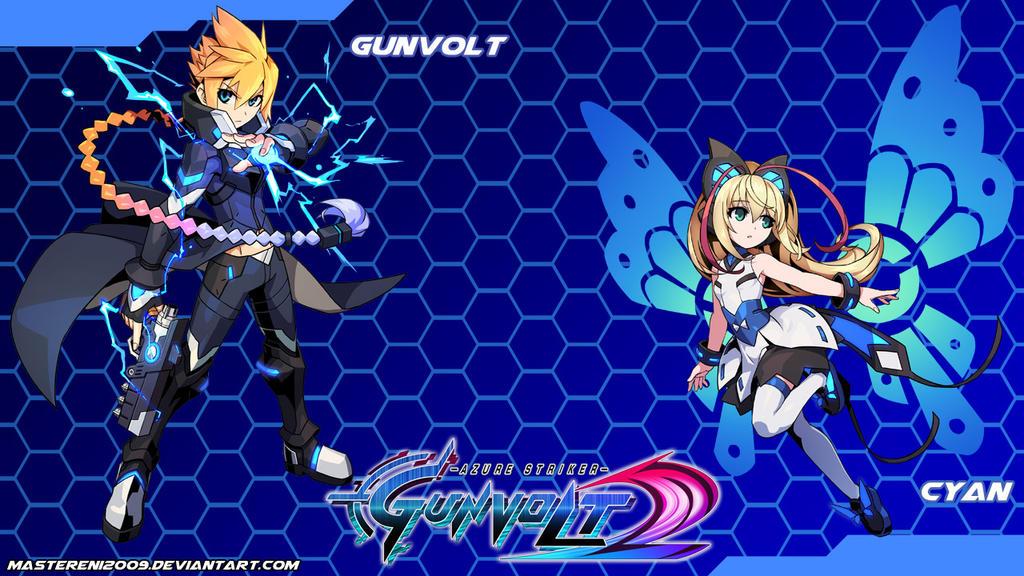 azure striker gunvault wallpaper - photo #3