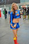 SDCC Supergirl