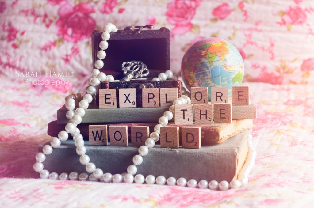 Explore by SaRaH-22