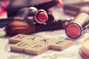 Makeup by SaRaH-22