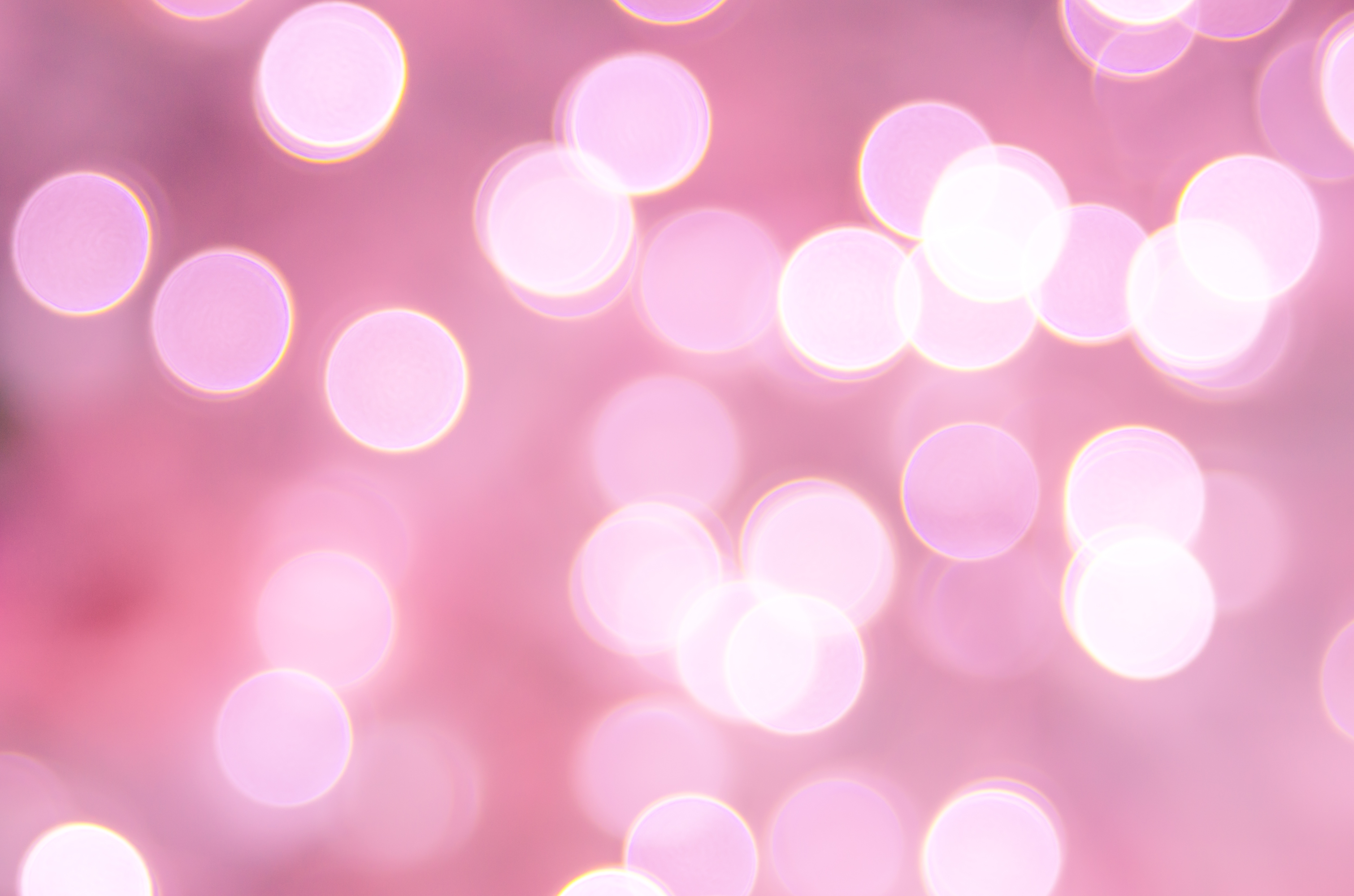 pink bokeh by sarah 22 on deviantart