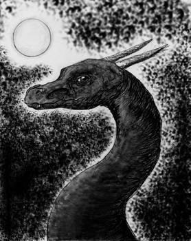 Old Marker Dragon -edited-