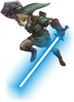 Jedi Link by Final--Messenger