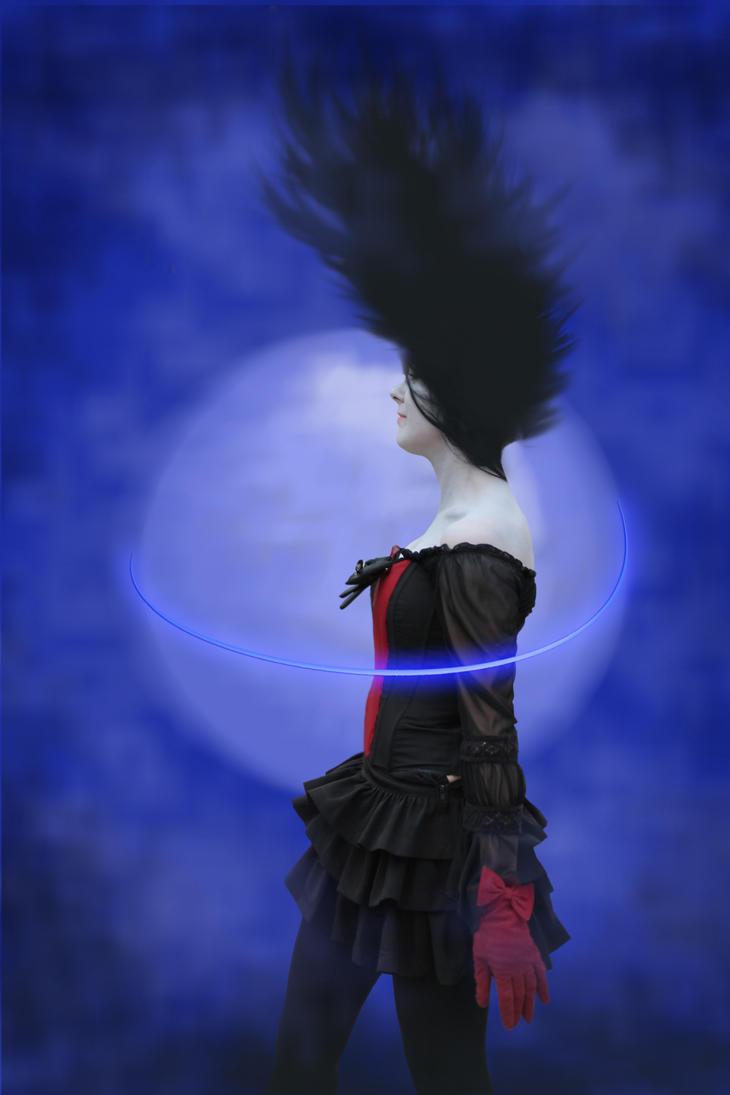 Marceline by WazEeE