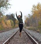 Ballet on the Tracks