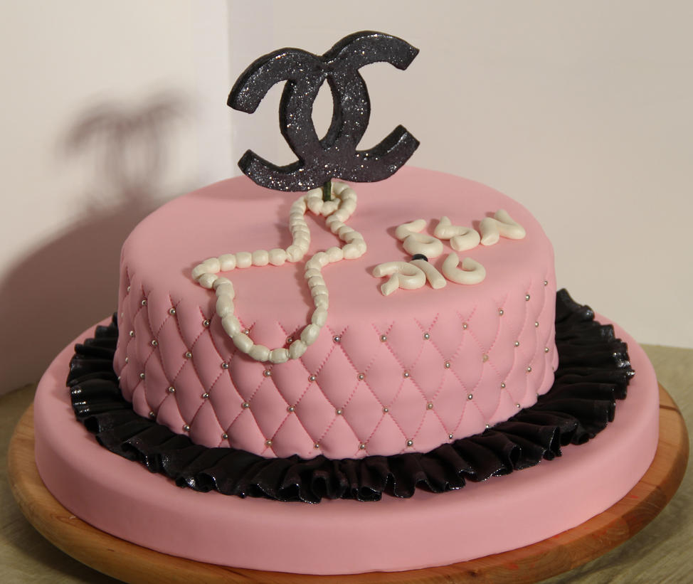 Coc Th Cake