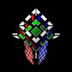Saga Of Seasons: Tower Logo