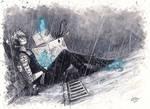 Spirits of the Rain
