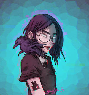 Her by AdamScythe