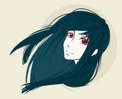 Mitsuki Nase by geheichous