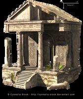 Temple 1 by Cynnalia-Stock