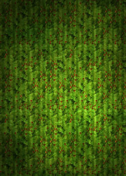 Holly Texture