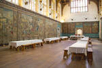 Hampton Court Palace Banquet Hall