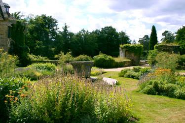 Castle Gardens II