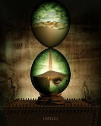 Silence in a Sandglass