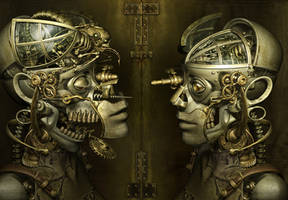 Automaton by Almacan
