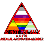 A Is Not For Ally