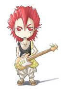 Sprite: Yoshi by Tetsunasa