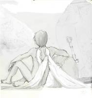 Satoshi - Awakening by Tetsunasa