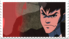 Klarion  FAN Stamp-1 by SweetheartedSadist