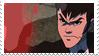 Klarion  FAN Stamp-1 by SweetheartedSadist