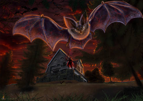 Lord of the Bats