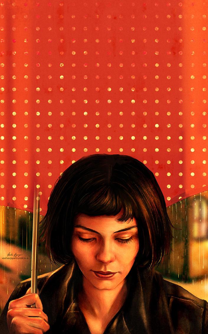 A Dreamer by VarshaVijayan