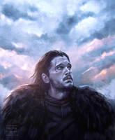 King in the North by VarshaVijayan