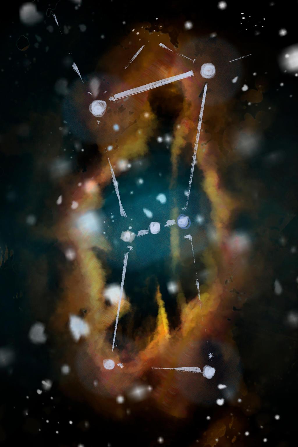 nasa orion constellation wallpaper - photo #47