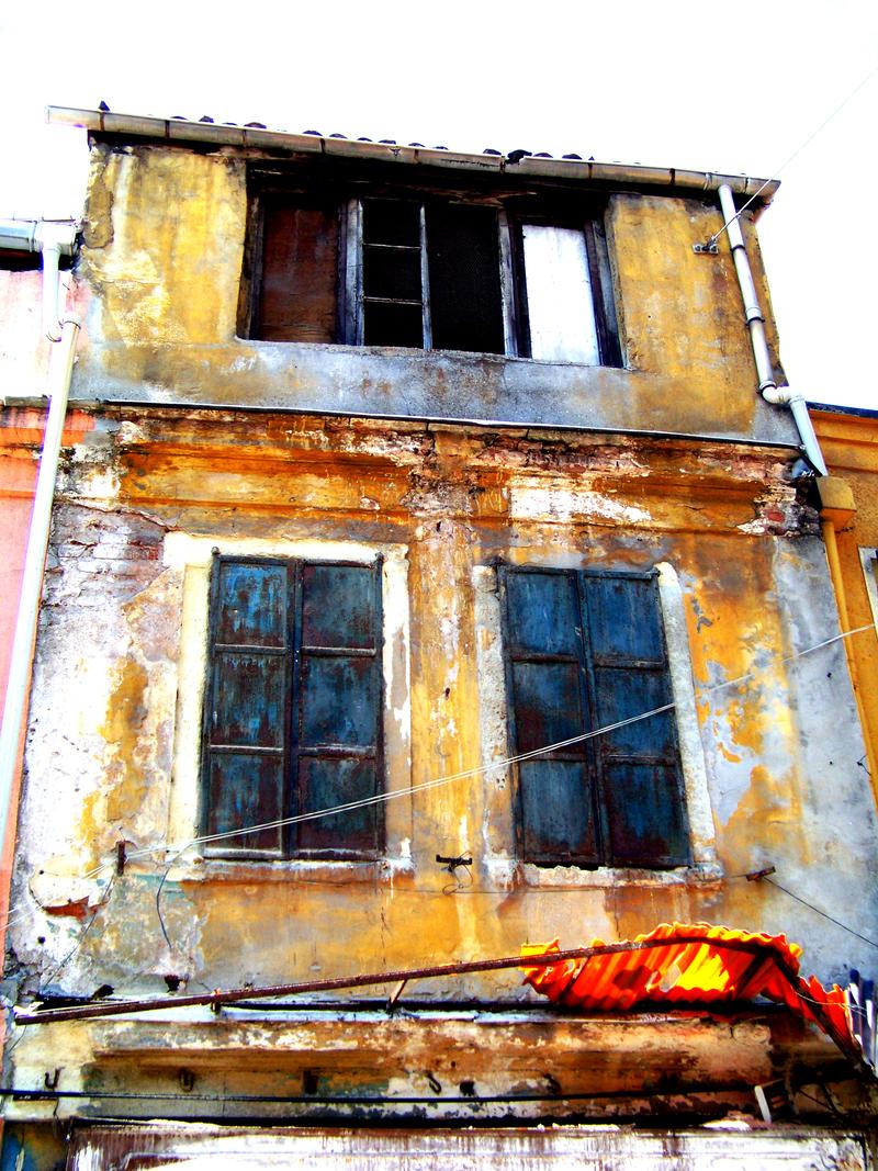 Istanbul gezisinden birkac kare