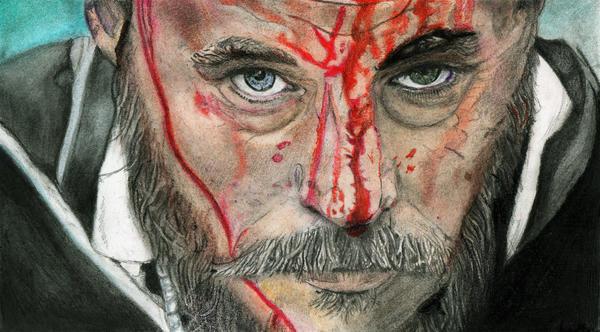 Ragnar by AdrianBM