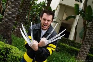 WonderCon 2013 - Wolverine