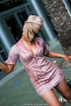 WonderCon 2013 - Silent Hill Nurse