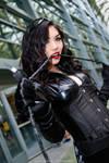 WonderCon 2014 - Catwoman