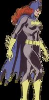 Classic Batgirl - Barbara Gordon 1