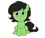 Filly Anon vector