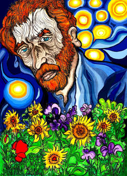 95 - 2014.07.31 - Vincent Van (1853-1890)