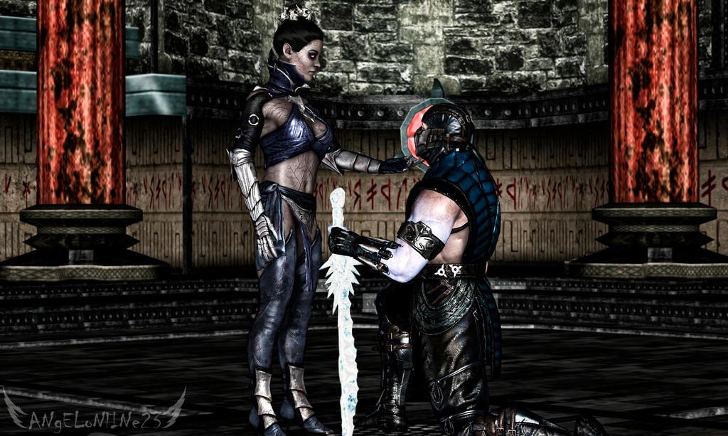 Mortal Kombat Annihilation  Wikipedia