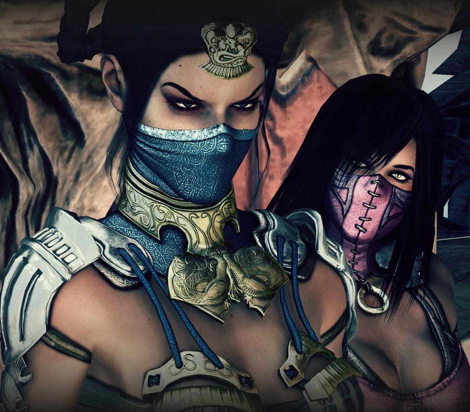 mk online games