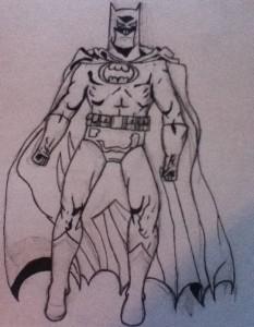 BatmanRobinLover1998's Profile Picture