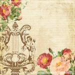floral texture 3