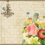 floral texture 5