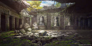 Hischer Ruins