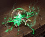 Alchemy by AppleSin