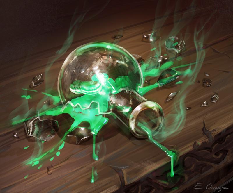 pathfinder alchemists laboratory