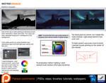 Study3 Tutorial by AppleSin